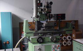 Fabrication de moule de précision Martignat